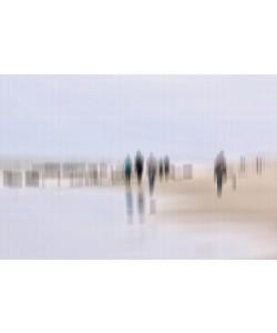 Gerhard Rossmeissl, Walking People III