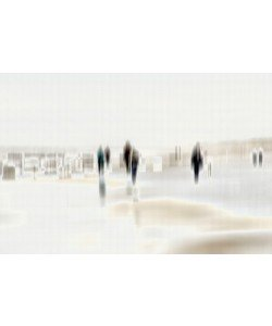 Gerhard Rossmeissl, Walking People I
