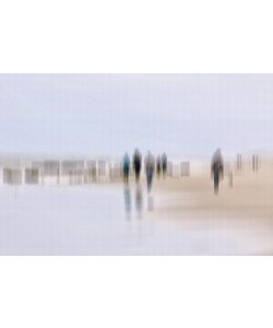 Gerhard Rossmeissl, Walking People III