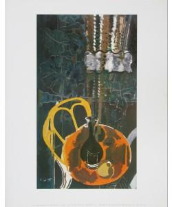 Georges Braque, Der Philodendron
