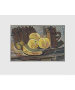 Georges Braque, Stilleben mit Banane