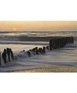 Gerhard Rossmeissl, Am Meer
