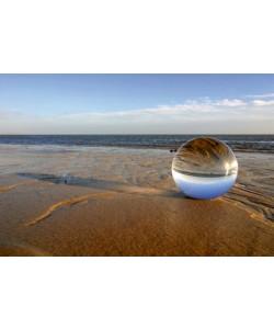 Gerhard Rossmeissl, Am Strand von Sylt