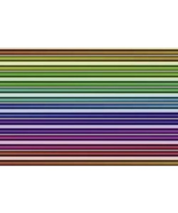Gerhard Rossmeissl, Color Lines II
