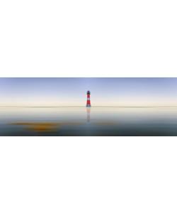 Gerhard Rossmeissl, Leuchtturm Panorama