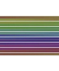 Gerhard Rossmeissl, Color Lines II