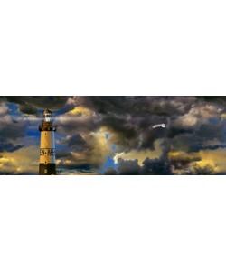 Gh. Baridpourreza, Vols vers le phare d' Ar-Men