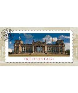 Gh. Baridpourreza, Reichstag