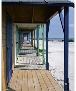 Gill Copeland, Ocean Views