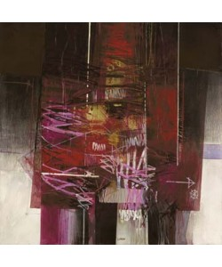 Giuliano Censini, Riflessi rosa