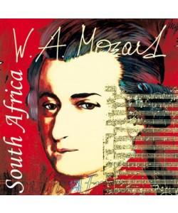 Günter Edlinger, Mozart 8