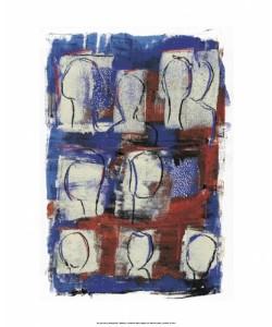 Goebel Sylvia, Meeting In Blue