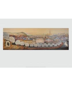 Gottfried Kumpf, Wiener Impressionen