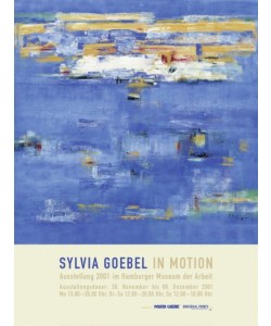 Goebel Sylvia, Maim V (Exhibition 2001)