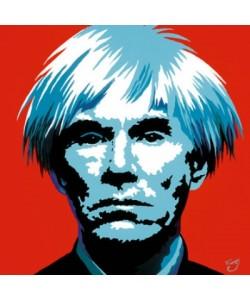 Vladimir Gorsky, Andy Warhol