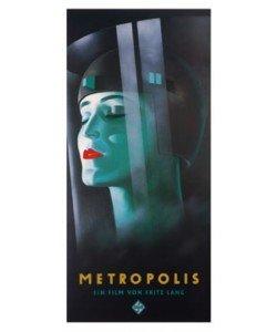 Graul Werner, Metropolis