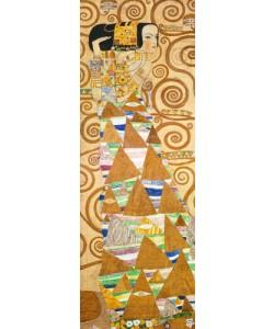 Gustav Klimt, L´attesa II