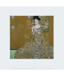 Gustav Klimt, Adele Bloch-Bauer I
