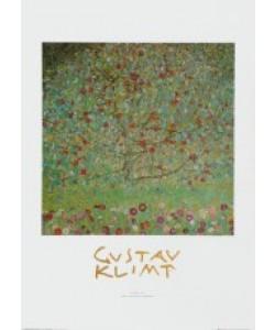 Gustav Klimt, Der Apfelbaum, 1912
