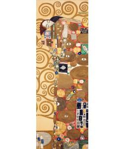 Gustav Klimt, L´abbraccio II