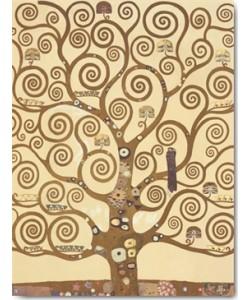 Gustav Klimt, L´Albero della Vita