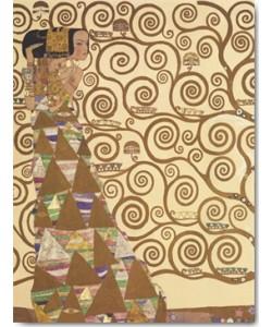 Gustav Klimt, L´Attesa I