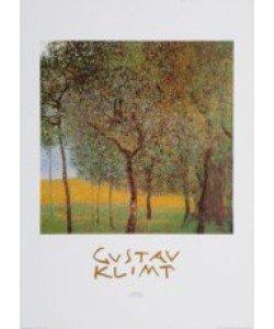 Gustav Klimt, Obstgarten