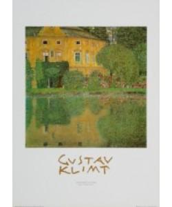 Gustav Klimt, Schloss Kammer am Attersee