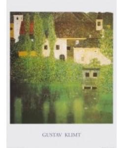 Gustav Klimt, Schloß Kammer am Attersee