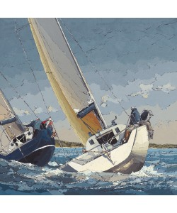 Guy Dekeryver, Bord  Bord
