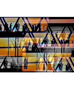 Bridge Live, Gerd Weissing