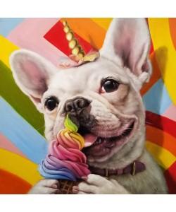 Lucia Heffernan, Rainbow Party
