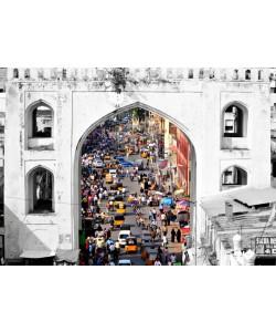 Hady Khandani, COLORSPOT - THE GATE - HYDERABAD - INDIA