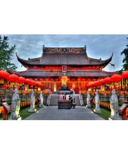 Hady Khandani, HDR - CONFUCIUS TEMPLE - NANJING - CHINA 1