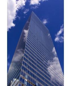 Hady Khandani, NEW YORK WTC 3