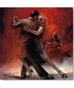 Willem Haenraets, Tango Argentino II