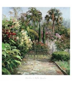 Haibin, Palm Garden