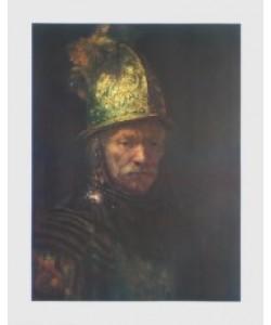 Harmensz. van Rijn Rembrandt, Der Mann mit dem Goldhelm