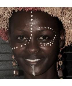 Hady Khandani, FACES OF AFRICA 11