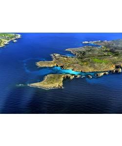 Hady Khandani, GEO ART - COMINO - MIDDLE ISLAND OF MALTESE ARCHIPELAGO