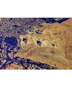 Hady Khandani, GEO ART - PYRAMIDS OF GIZA - EGYPT 1