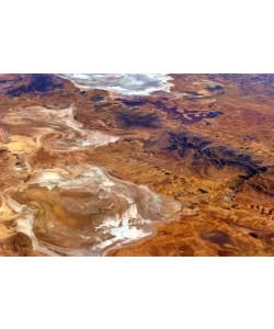 Hady Khandani, GEO ART - SALT LAKE IN NORTHERN SAHARA - ALGERIA 3