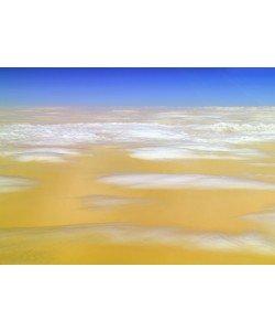Hady Khandani, GEO ART - SANDSTRM OVER SAHARA DESERT 1