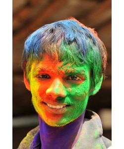 Hady Khandani, INDIAN HOLY FEST 1