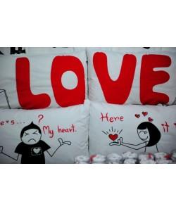 Hady Khandani, LOVE