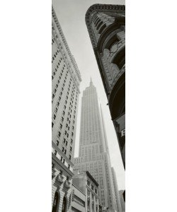 Horst Hamann, Empire State Building - Broadway