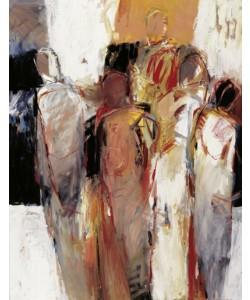 Karin R. Haslinger, Grenzen durchbrechen, 1994