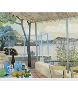 Herbert Breiter, Lelas Taverne in Griechenland