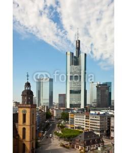 Heino Pattschull, Frankfurt am Main