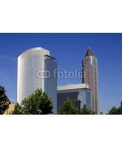 Heino Pattschull, Messeturm in Frankfurt 2